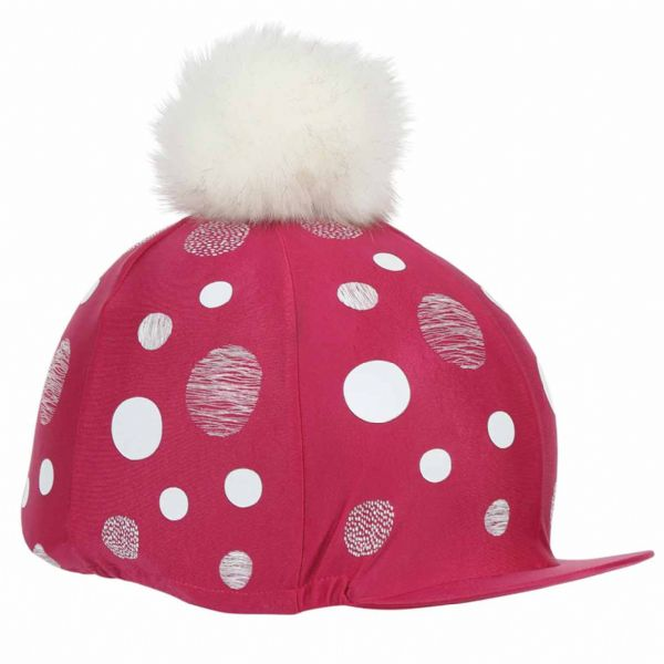 Aubrion Alverstone Hat Cover Pink